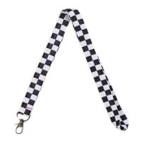 CANAL ST カナルストリート / WOVEN LANYARD