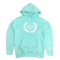<img class='new_mark_img1' src='//img.shop-pro.jp/img/new/icons15.gif' style='border:none;display:inline;margin:0px;padding:0px;width:auto;' />DIAMOND SUPPLY CO. ダイアモンドサプライ / BRILLIANT CREST HOODIE