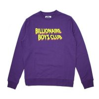 <img class='new_mark_img1' src='//img.shop-pro.jp/img/new/icons15.gif' style='border:none;display:inline;margin:0px;padding:0px;width:auto;' />BILLIONAIRE BOYS CLUB ビリオネアボーイズクラブ / COMICS CREW