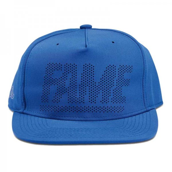 HALL OF FAME / FAME BLOCK PERF HAT NEON