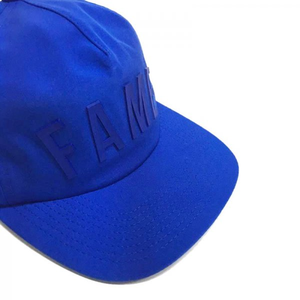 HALL OF FAME / ARCHED 2.0 HAT