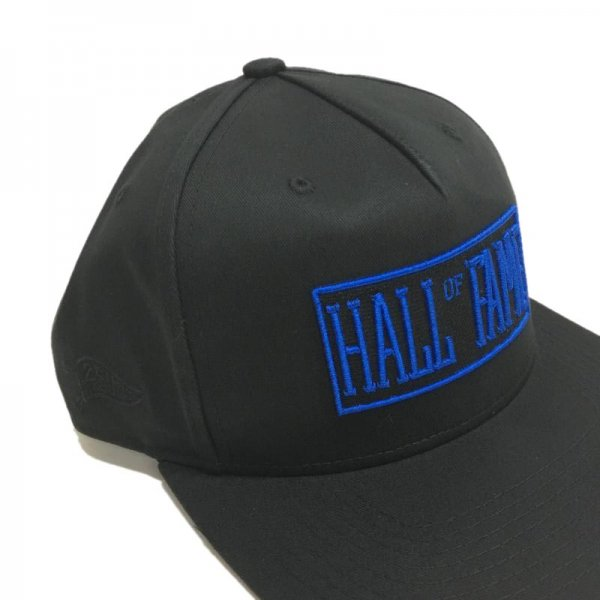 HALL OF FAME / LOGO SNAPBACK