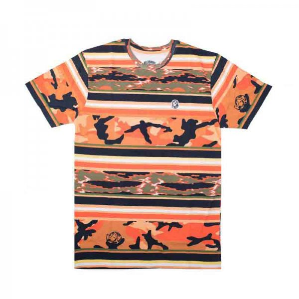 BILLIONAIRE BOYS CLUB / BB HORIZON T-SHIRT