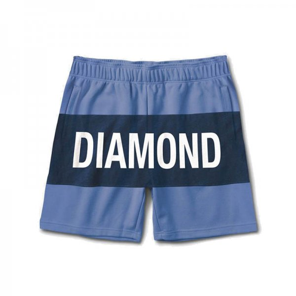 DIAMOND SUPPLY CO. / ORIGIN TRACK SHORTS