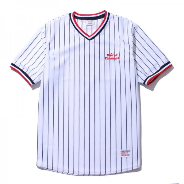 ACAPULCO GOLD / WORLD CHAMPS JERSEY