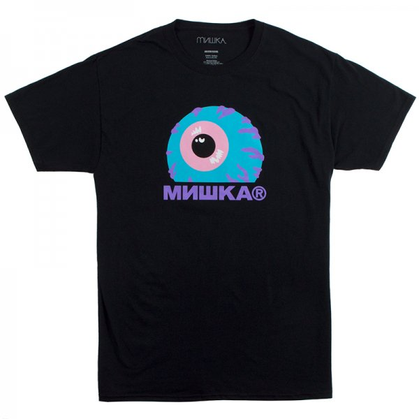 MISHKA / KEEP WATCH TEE