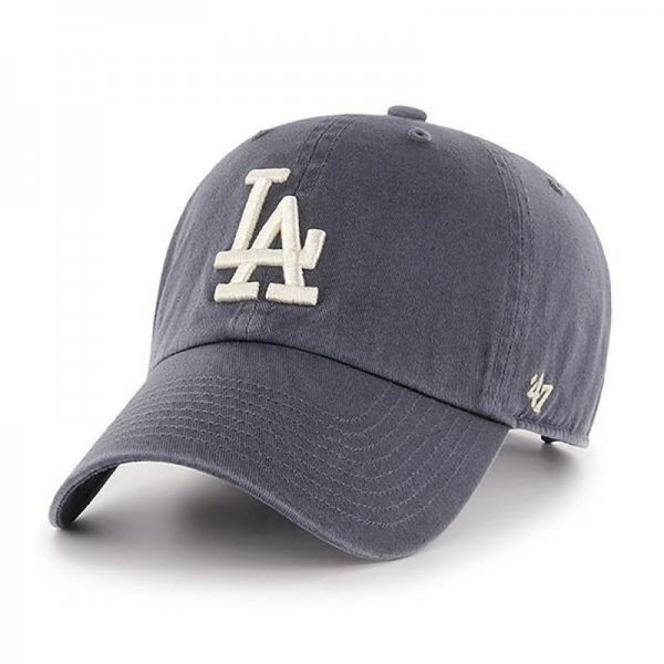 <img class='new_mark_img1' src='//img.shop-pro.jp/img/new/icons4.gif' style='border:none;display:inline;margin:0px;padding:0px;width:auto;' />47 BRAND / DODGERS '47 CLEAN UP VINTAGE NAVY
