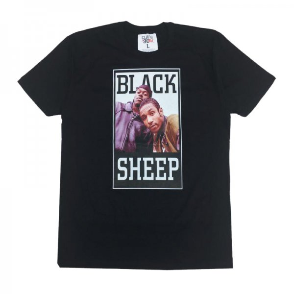 <img class='new_mark_img1' src='//img.shop-pro.jp/img/new/icons9.gif' style='border:none;display:inline;margin:0px;padding:0px;width:auto;' />CLASS OF 96 90's / BLACK SHEEP TEE