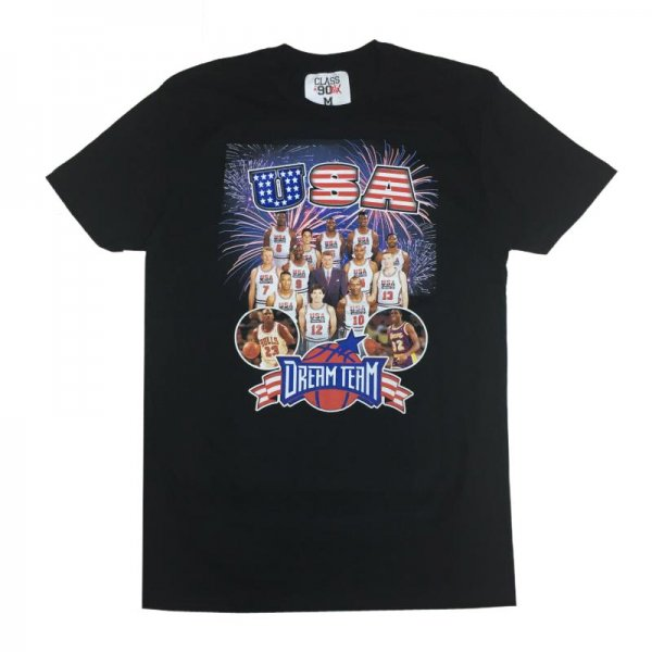 CLASS OF 96 90's / DREAM TEAM TEE