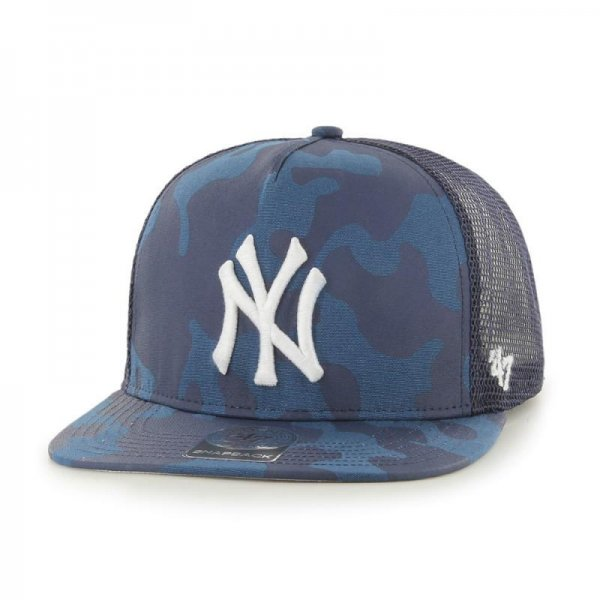 <img class='new_mark_img1' src='//img.shop-pro.jp/img/new/icons10.gif' style='border:none;display:inline;margin:0px;padding:0px;width:auto;' />47 BRAND / YANKEES STEALTH CAMO '47 CAPTAIN DT