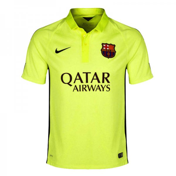 <img class='new_mark_img1' src='//img.shop-pro.jp/img/new/icons14.gif' style='border:none;display:inline;margin:0px;padding:0px;width:auto;' />NIKE / FC BARCELONA STADIUM THIRD JERSEY