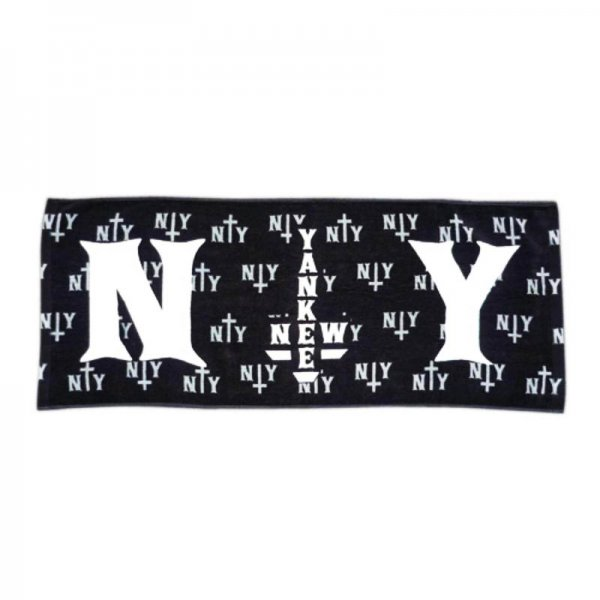 New Yankee / New Yankee Cross Towel