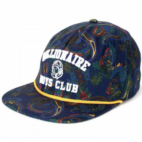 BILLIONAIRE BOYS CLUB / BB SHAMBLIN SNAPBACK HAT