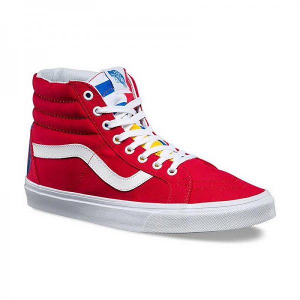 <img class='new_mark_img1' src='//img.shop-pro.jp/img/new/icons51.gif' style='border:none;display:inline;margin:0px;padding:0px;width:auto;' />VANS / SK8-Hi Reissue 1966