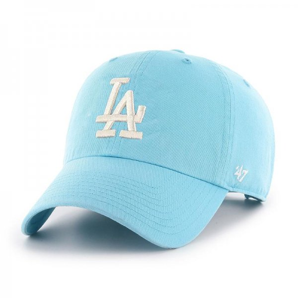 47 BRAND / DODGERS PASTEL '47 CLEAN UP CARIBBEAN BLUE