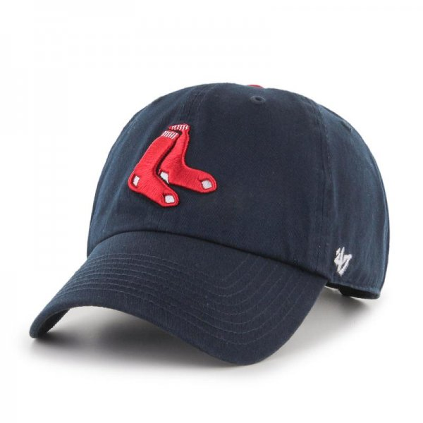 <img class='new_mark_img1' src='//img.shop-pro.jp/img/new/icons9.gif' style='border:none;display:inline;margin:0px;padding:0px;width:auto;' />47 BRAND / RED SOX KIDS '47 CLEAN UP
