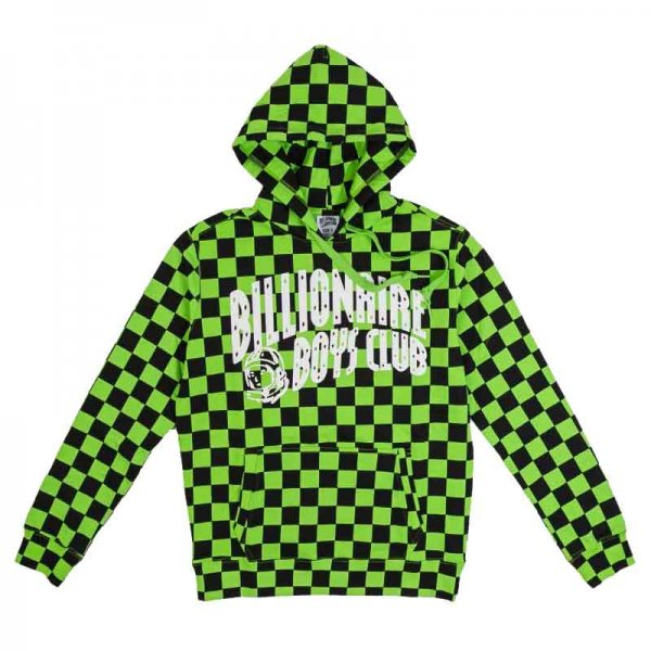 <img class='new_mark_img1' src='//img.shop-pro.jp/img/new/icons7.gif' style='border:none;display:inline;margin:0px;padding:0px;width:auto;' />BILLIONAIRE BOYS CLUB / BB GRAND PRIX HOODY