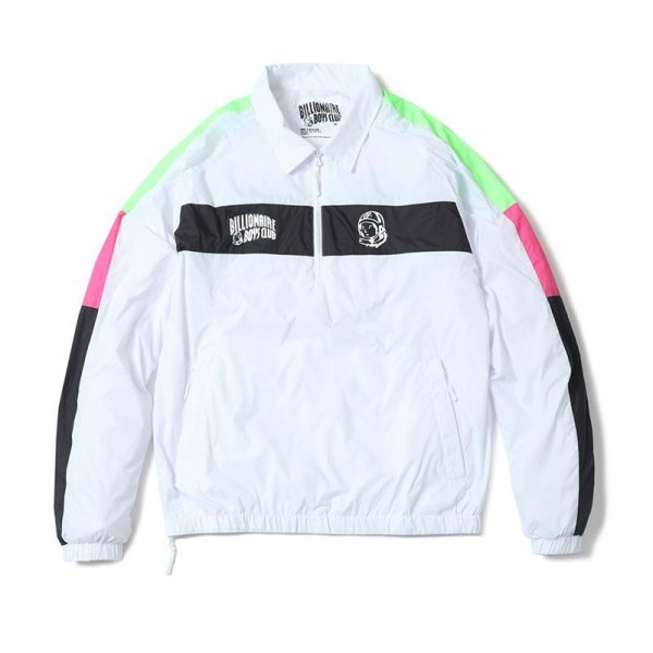 <img class='new_mark_img1' src='//img.shop-pro.jp/img/new/icons51.gif' style='border:none;display:inline;margin:0px;padding:0px;width:auto;' />BILLIONAIRE BOYS CLUB / BB AIR BREAK WINDBREAKER