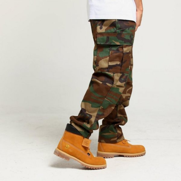 ROTHCO / TACTICAL BDU PANT