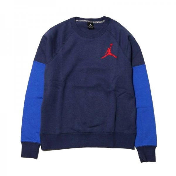 <img class='new_mark_img1' src='//img.shop-pro.jp/img/new/icons10.gif' style='border:none;display:inline;margin:0px;padding:0px;width:auto;' />NIKE JORDAN BRAND / JORDAN VARSITY CREW