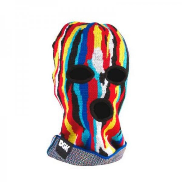 DGK / NOTORIOUS SKI MASK