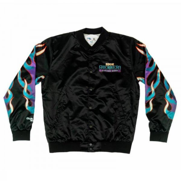 <img class='new_mark_img1' src='//img.shop-pro.jp/img/new/icons14.gif' style='border:none;display:inline;margin:0px;padding:0px;width:auto;' />CHALK LINE / Eddie Guerrero Entrance Jacket