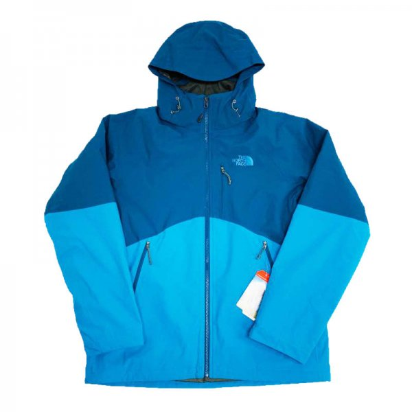 <img class='new_mark_img1' src='//img.shop-pro.jp/img/new/icons2.gif' style='border:none;display:inline;margin:0px;padding:0px;width:auto;' />THE NORTH FACE - SALIRE INSULATED JACKET