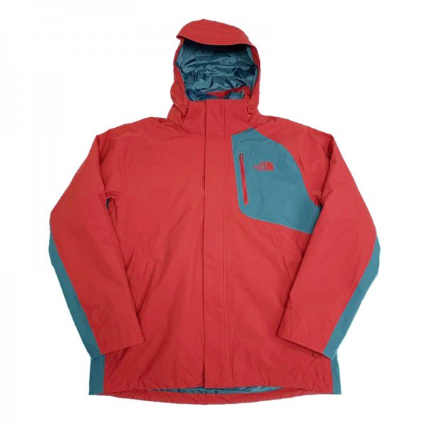 <img class='new_mark_img1' src='//img.shop-pro.jp/img/new/icons1.gif' style='border:none;display:inline;margin:0px;padding:0px;width:auto;' />THE NORTH FACE - CARTO TRICLIMATE JACKET