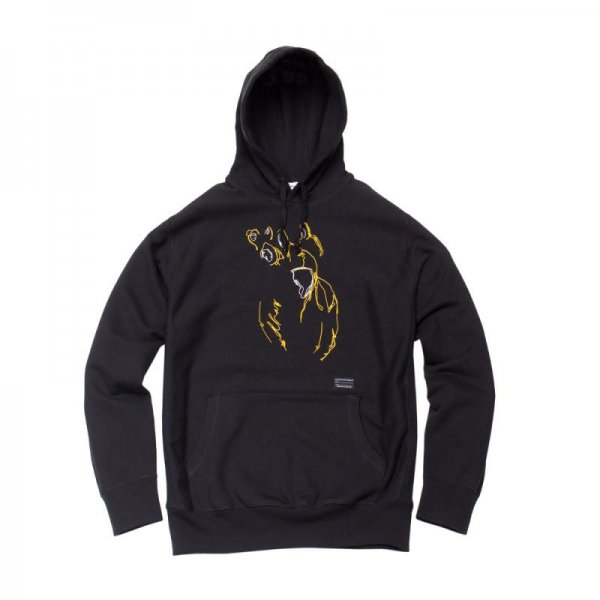 <img class='new_mark_img1' src='//img.shop-pro.jp/img/new/icons51.gif' style='border:none;display:inline;margin:0px;padding:0px;width:auto;' />ACAPULCO GOLD - ENTER THE ... PULLOVER HOODIE
