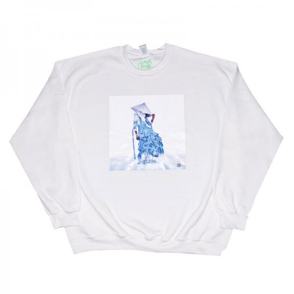 <img class='new_mark_img1' src='//img.shop-pro.jp/img/new/icons14.gif' style='border:none;display:inline;margin:0px;padding:0px;width:auto;' />BLACK HOUSE - JEFFERY CREWNECK