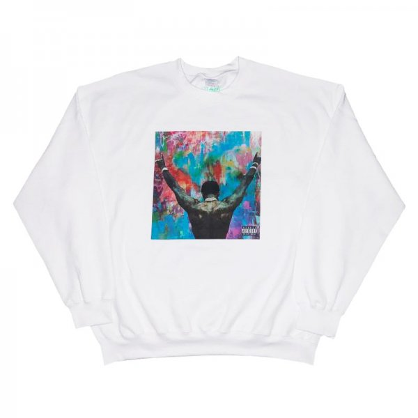 <img class='new_mark_img1' src='//img.shop-pro.jp/img/new/icons14.gif' style='border:none;display:inline;margin:0px;padding:0px;width:auto;' />BLACK HOUSE - EVERYBODY LOOKING CREWNECK