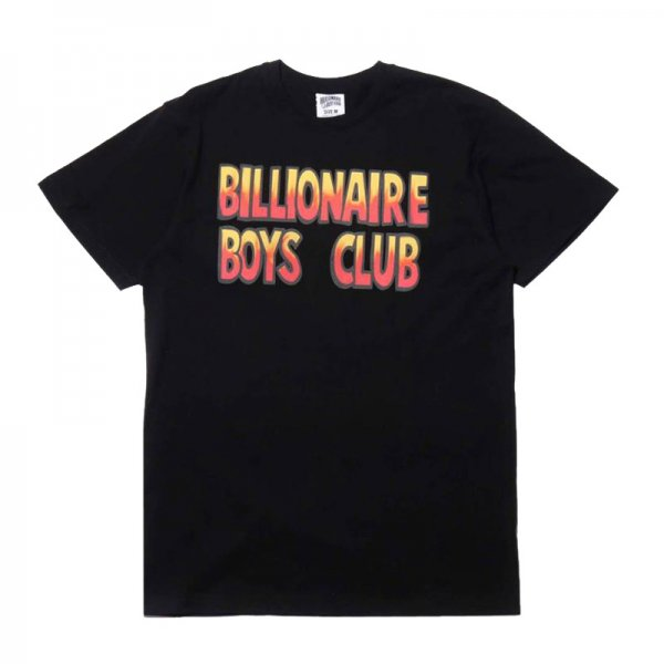 <img class='new_mark_img1' src='//img.shop-pro.jp/img/new/icons3.gif' style='border:none;display:inline;margin:0px;padding:0px;width:auto;' />BILLIONAIRE BOYS CLUB - BB CHROME T-SHIRT