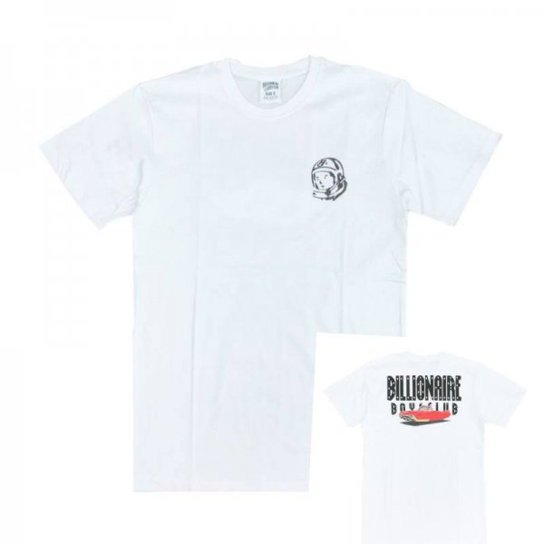 <img class='new_mark_img1' src='//img.shop-pro.jp/img/new/icons9.gif' style='border:none;display:inline;margin:0px;padding:0px;width:auto;' />BILLIONAIRE BOYS CLUB / FUTURE T-SHIRT