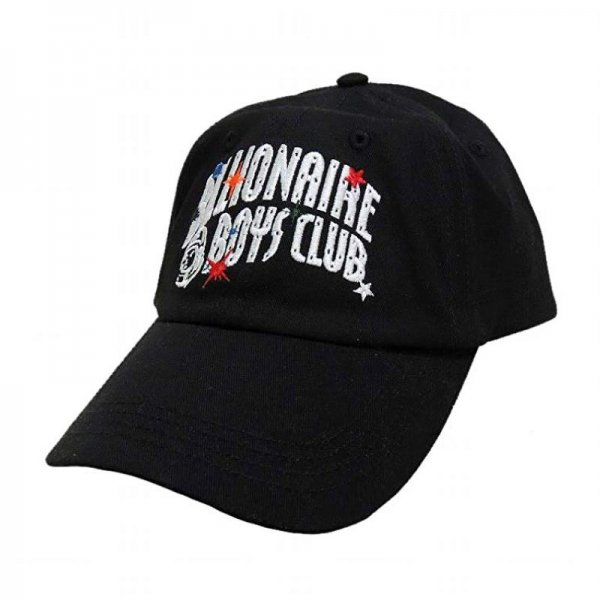 <img class='new_mark_img1' src='//img.shop-pro.jp/img/new/icons1.gif' style='border:none;display:inline;margin:0px;padding:0px;width:auto;' />BILLIONAIRE BOYS CLUB / BB STARS HAT