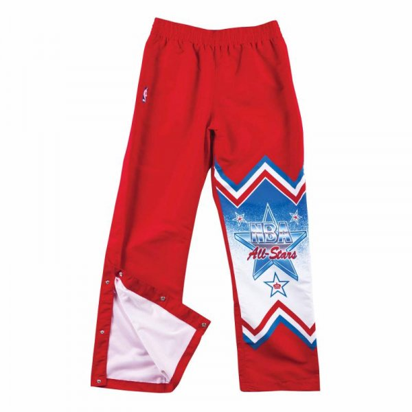 <img class='new_mark_img1' src='//img.shop-pro.jp/img/new/icons12.gif' style='border:none;display:inline;margin:0px;padding:0px;width:auto;' />MITCHELL & NESS / 1991 Authentic Warm Up Pants All-Star West