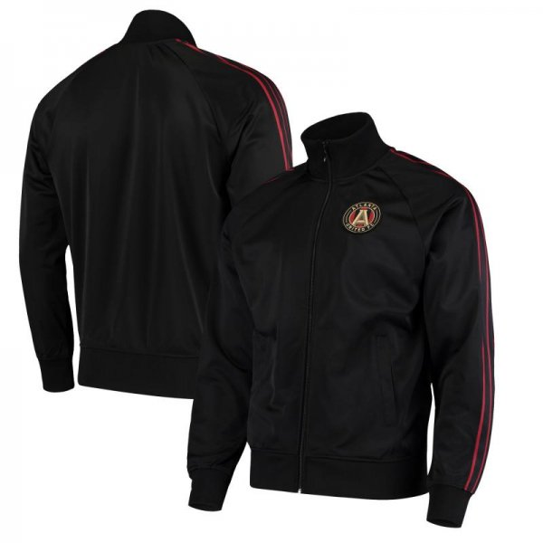 <img class='new_mark_img1' src='//img.shop-pro.jp/img/new/icons9.gif' style='border:none;display:inline;margin:0px;padding:0px;width:auto;' />MITCHELL & NESS / Atlanta United FC Raglan Full-Zip Track Jacket