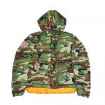 <img class='new_mark_img1' src='//img.shop-pro.jp/img/new/icons51.gif' style='border:none;display:inline;margin:0px;padding:0px;width:auto;' />DENIM & SUPPLY POLO RALPH LAUREN / CAMO DOWN JACKET