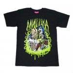 MISHKA(ミシカ) / LAMOUR THE FORMULA T-SHIRT