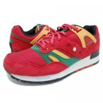 <img class='new_mark_img1' src='//img.shop-pro.jp/img/new/icons51.gif' style='border:none;display:inline;margin:0px;padding:0px;width:auto;' />SAUCONY x PACKER SHOES x JUST BLAZE / GRID SD