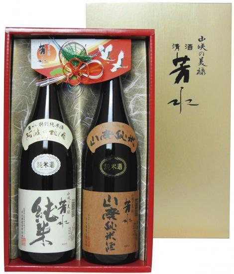 芳水 米-50