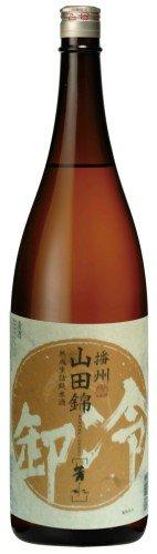 芳水冷卸 播州山田錦 1.8L