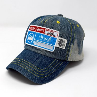 SNICK MADE / LIMITED S.T.C  Denim Hat