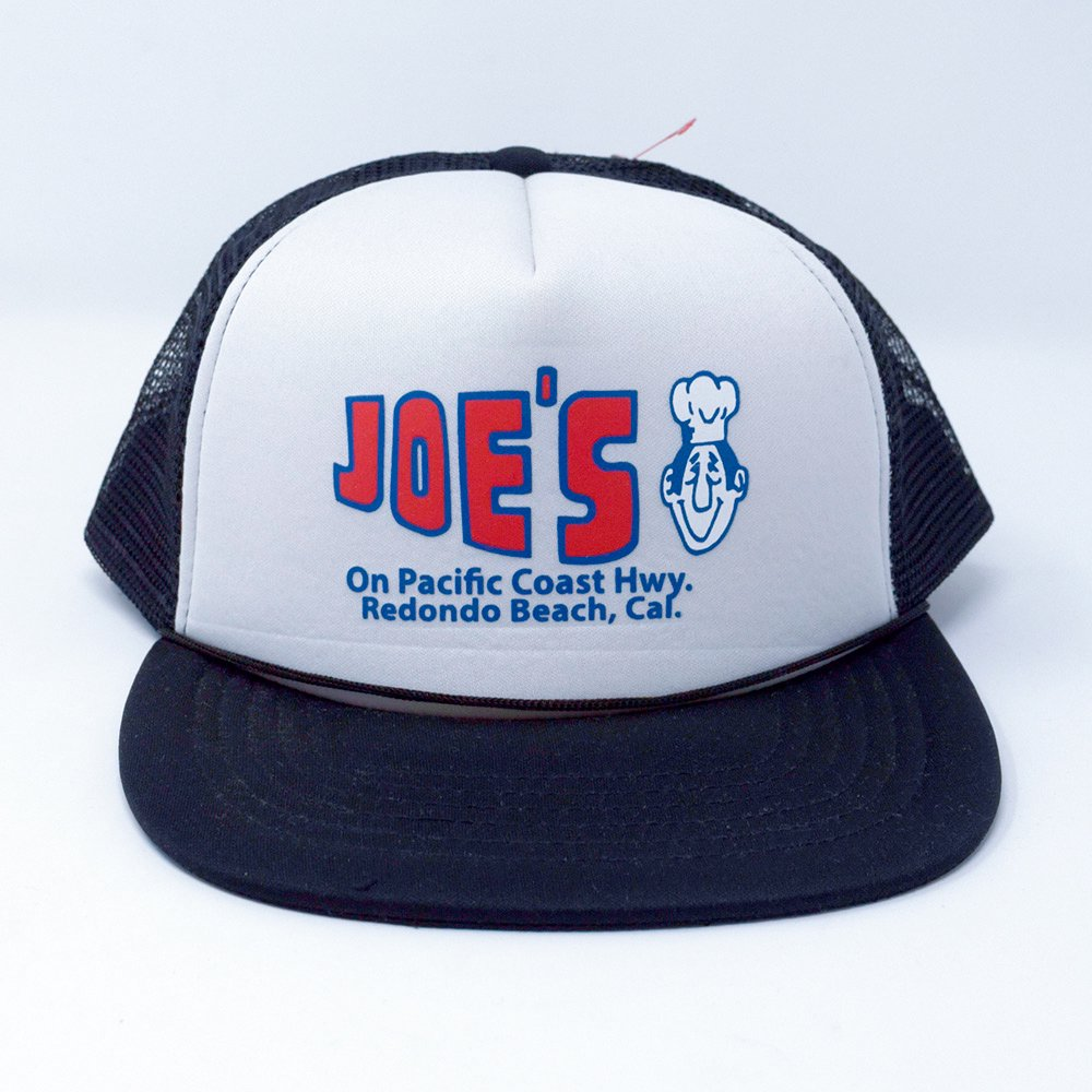 EAT AT JOE'S /  MESH  CAP