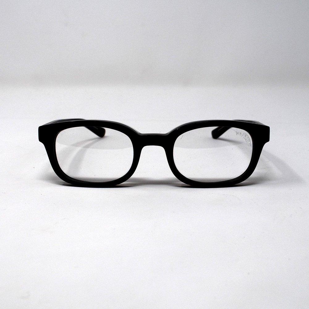 UNCROWD / UC-001 HELLA -Black/Clear-