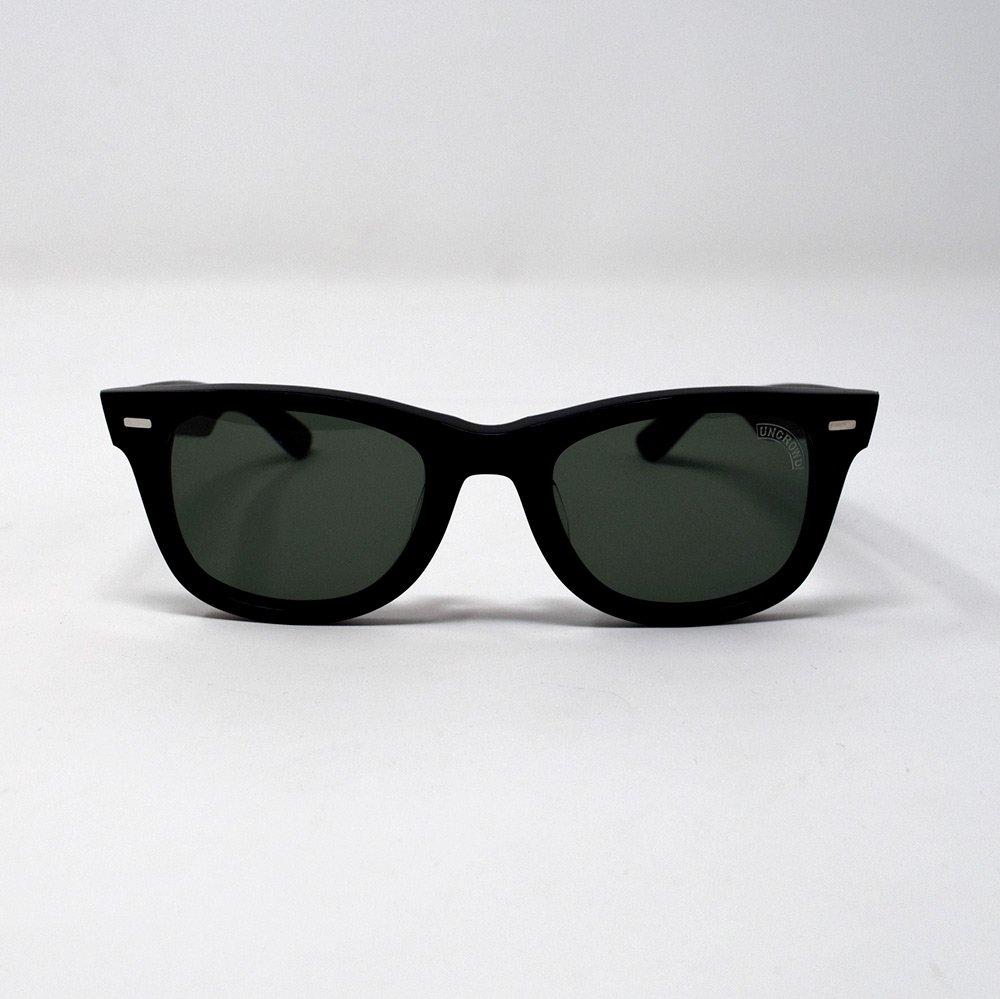 UNCROWD / UC-018 HI-LUX  - Black/Green-