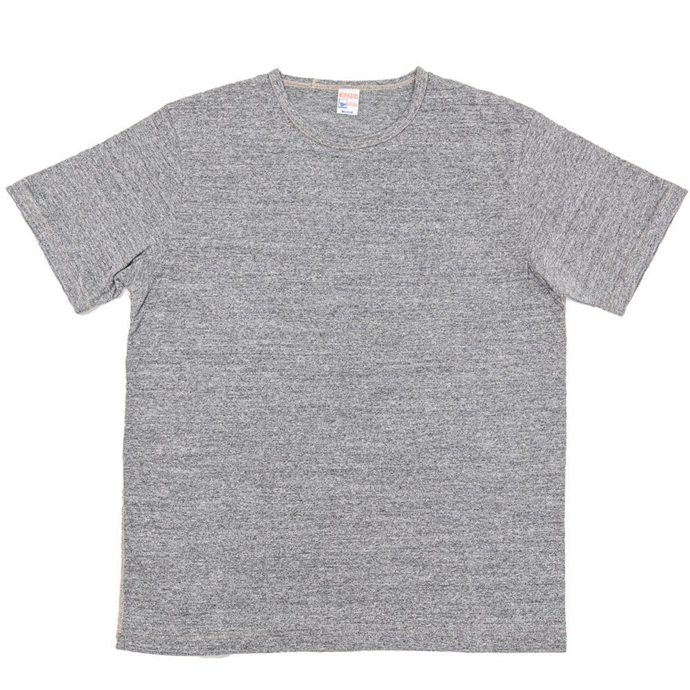 WORKERS K&TH / Crew Neck T, GRAY
