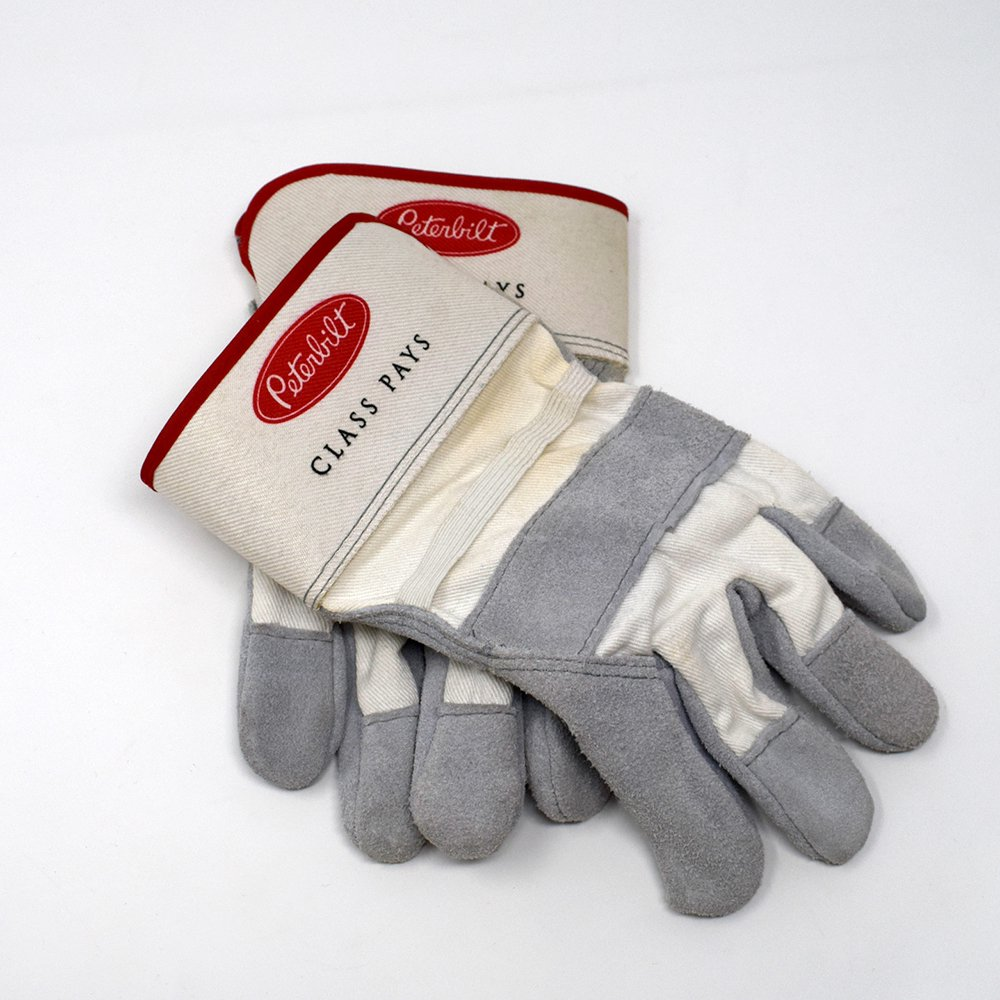 PETERBILT / WORK GLOVE