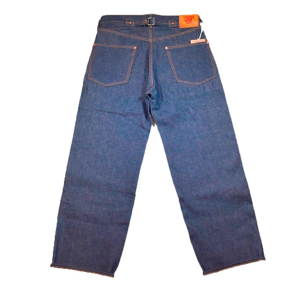 ANDFAMILY'S/ Cal. Denim Pants 6000CAL