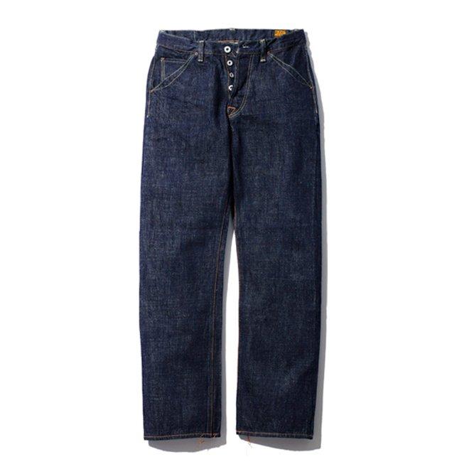 TROPHY CLOTHING / 1605 STANDARD DIRT DENIM