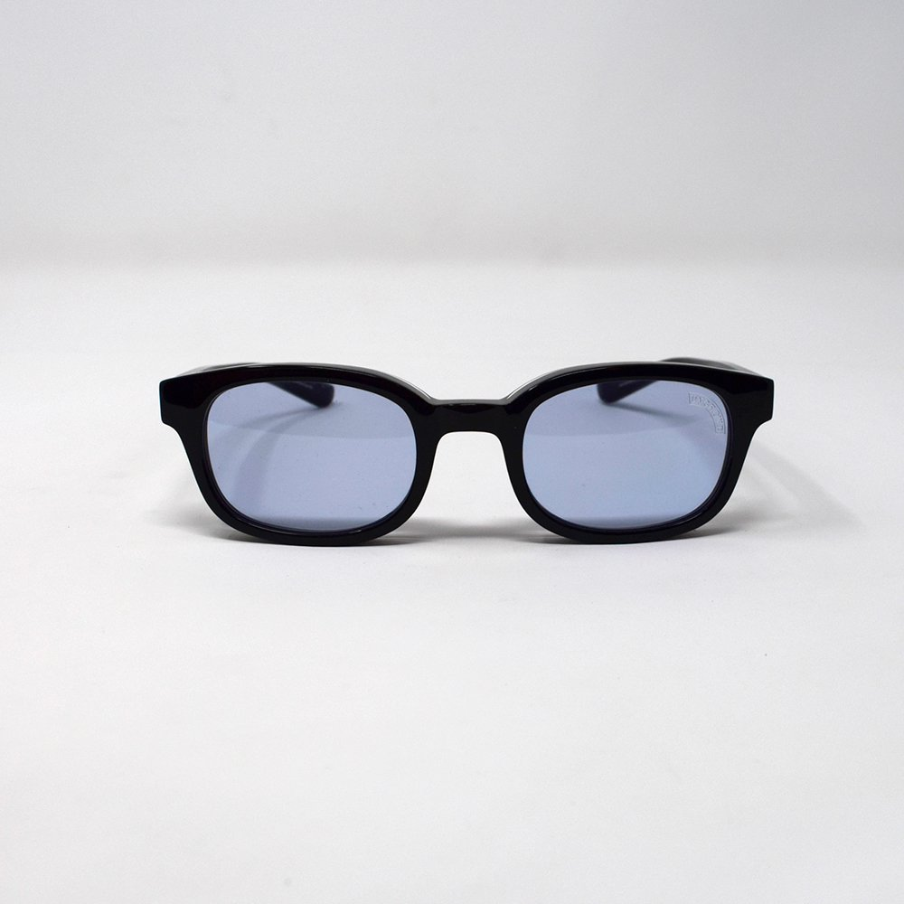 UNCROWD / UC-001 HELLA -Black/Blue-